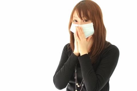 鼻が詰まるとき試したいツボ「風池」と「迎香」