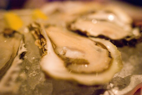 牡蠣は栄養面でもおいしさでも加熱用を選ぶべし