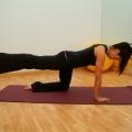 体幹を鍛えるピラティスでインナーマッスルを強化