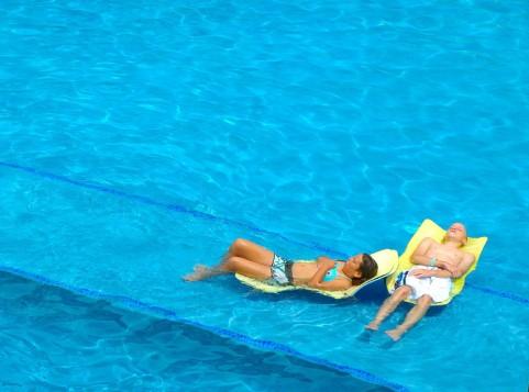 水泳のダイエット効果は思ったほど高くない理由