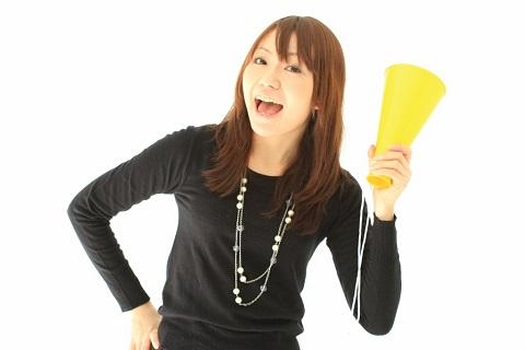 声帯エクササイズで筋肉を鍛えれば老け声は治る