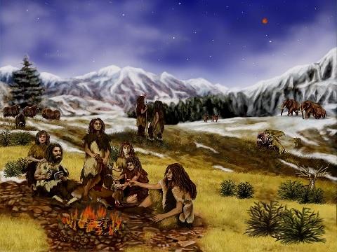 パレオダイエットは原始時代の食生活で痩せる