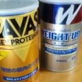 プロテインに筋肉の増量効果があるわけではない