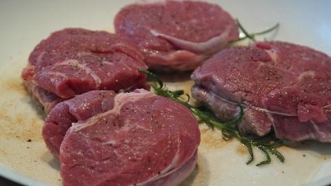 パレオダイエットは肉と野菜をセットにする理由