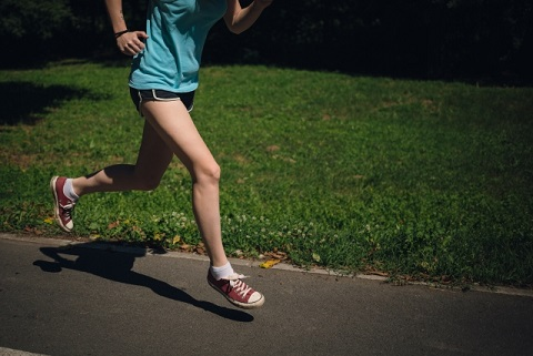 体幹トレーニングの効果で足が速くなる理由とは