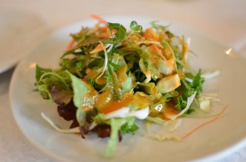 筋トレの食事ではタンパク質は食物繊維と食べる