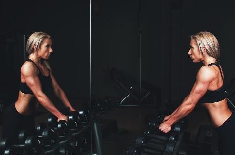 ローテーターカフは肩関節のインナーマッスル