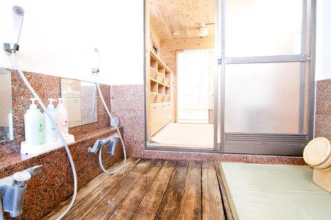 超回復を促すなら運動後はお風呂でなくシャワー