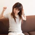 菱形筋による肩こりが解消する「腕ブラ」