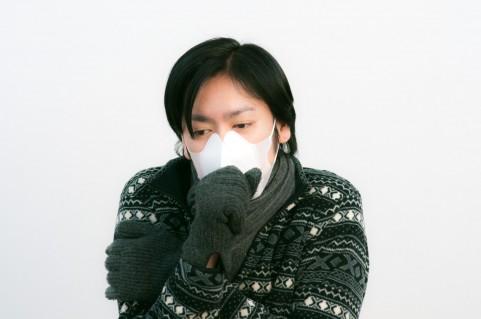 インフルエンザの流行時期はなぜ冬ばかりなのか