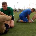 体幹のトレーニング方法に腹筋運動は含まれない