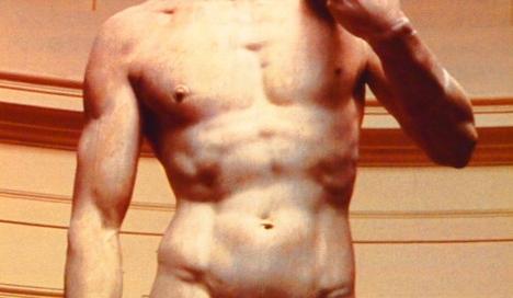 シックスパックは筋肉ではなく脂肪で作るもの