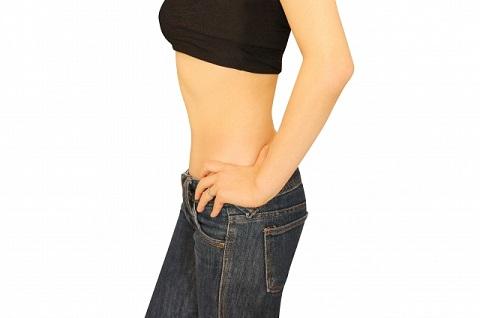 腹式呼吸にはインナーマッスル腹筋を鍛える効果