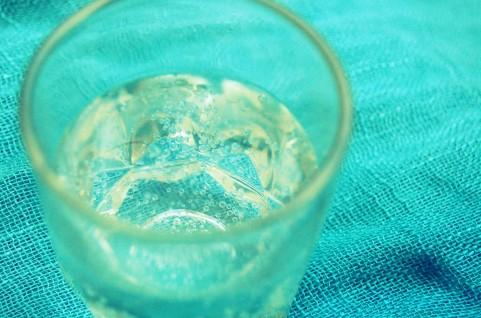 炭酸水の効果が内臓脂肪を減らすメカニズム