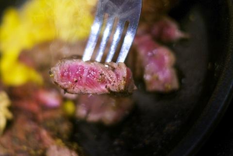 筋肉をつける食事はタンパク質の摂取を忘れない