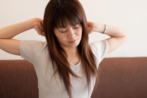 代謝を上げる松井式「1日5分ヒネルだけ体操」