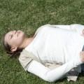 腸腰筋ストレッチで腰痛を改善