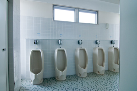 夜間頻尿の原因は「足のむくみ」かもしれない