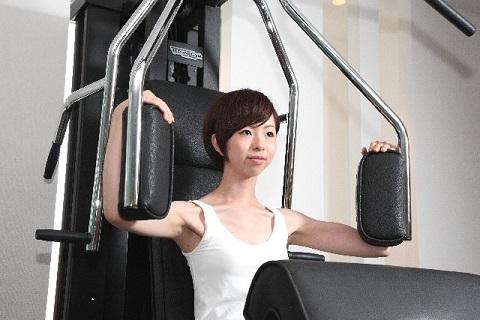 筋肥大をおこす物理的ストレスと化学的ストレス