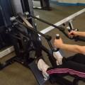 体脂肪を減らすためには筋トレが効果的
