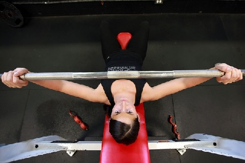 筋肉の付け方は5つの条件を満たす必要がある