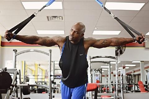 筋肥大を追及しすぎるとスポーツが下手になる