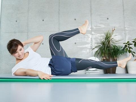 「体幹を鍛える」とは具体的にどの筋肉のこと?