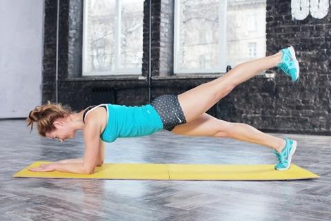 モテる体型になる筋トレはインナーマッスル腹筋