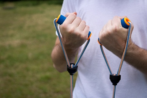 インナーマッスルの鍛え方は内旋と外旋で違う