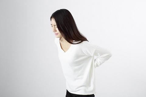 仙腸関節のロックこそがぎっくり腰の本当の原因
