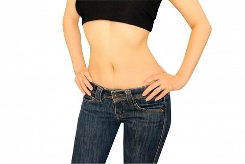 腹圧維持に腹式呼吸によるインナーマッスル活性