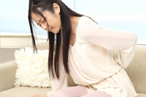 腰椎をインナーマッスルが正常化して腰痛を改善