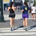 体脂肪を減らすなら最大心拍数の65~75%がイイ