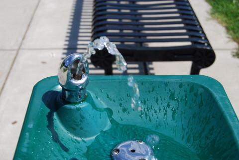 水分補給は運動1時間前にして脈拍増加を抑える