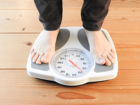 筋肉量が体重の割に少ない人はサルコペニア肥満