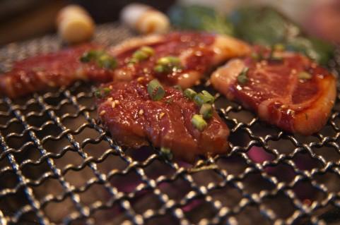 運動後の食事にピッタリの焼き肉メニューは?
